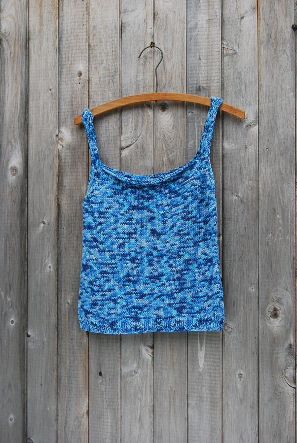 Blue Wave (Susan Leavitt)